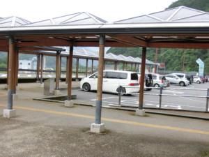 駐車場フォト